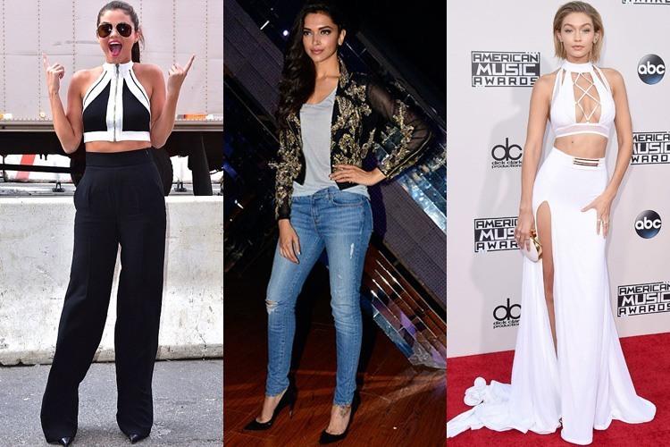 Fashion Statements 2015