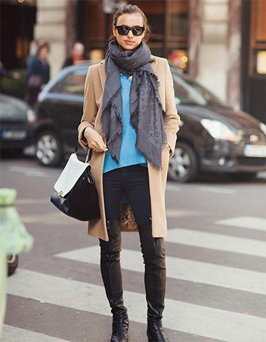 french fashion