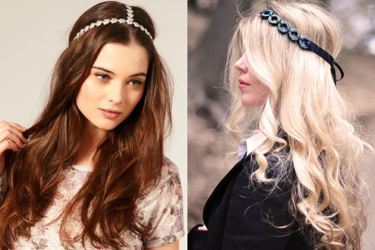 Hair Accessories For Long Hair