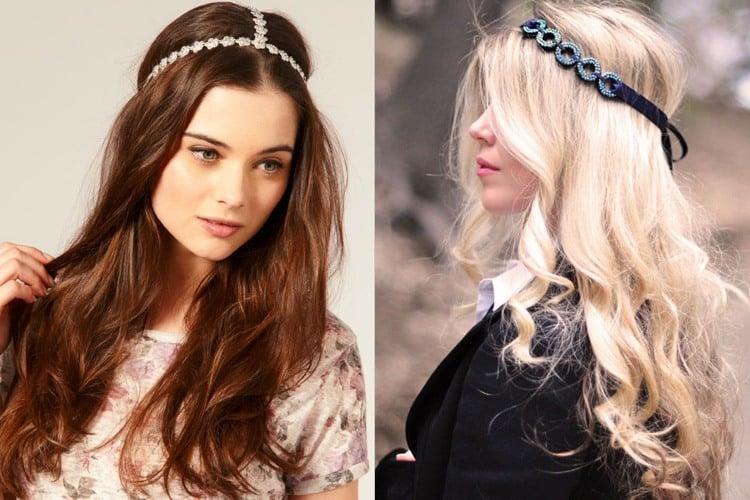 Hair Accessories For Long Hair