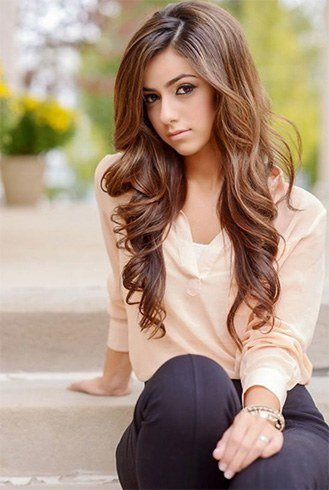 Hair Color For Brown Hair