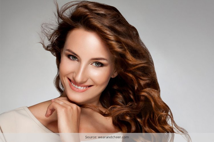 hair colour ideas for indian skin