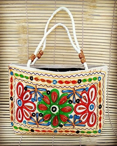Handbag Embroidery Designs