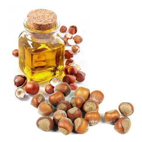 Hazel oil