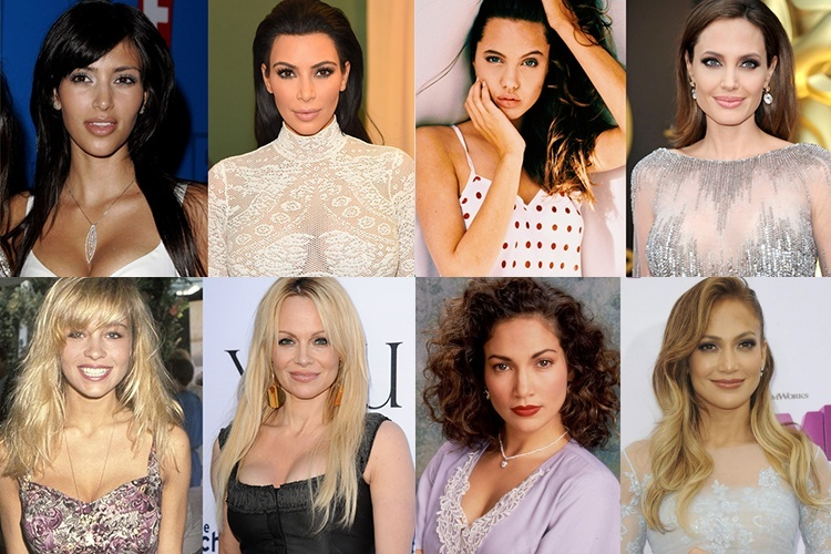 Hollywood Plastic Surgery