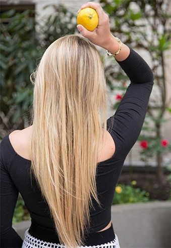 How To Grow Healthy Hair