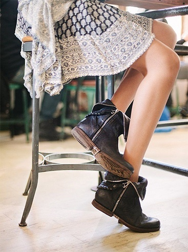 How To Buy Ankle Boots