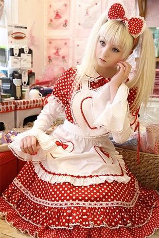 Human Barbie Doll In World