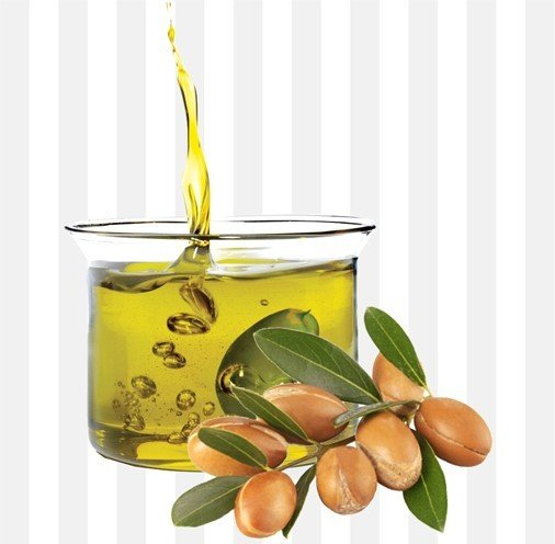 is Argan oil good for skin