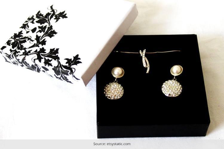 Jewellery Addict