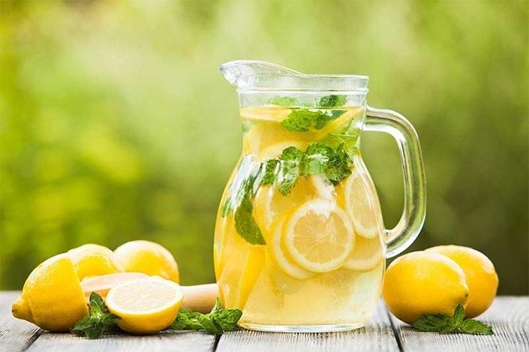 How And Why To Try Lemon Juice For Weight Loss