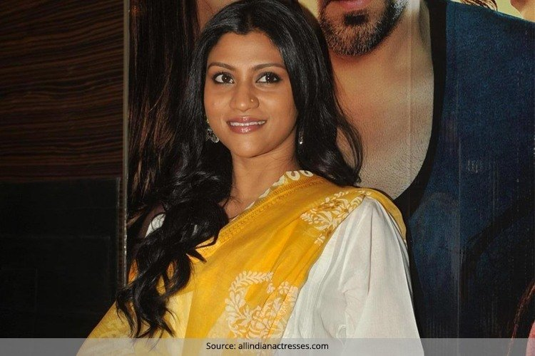 Konkona Sen Sharma Birthday