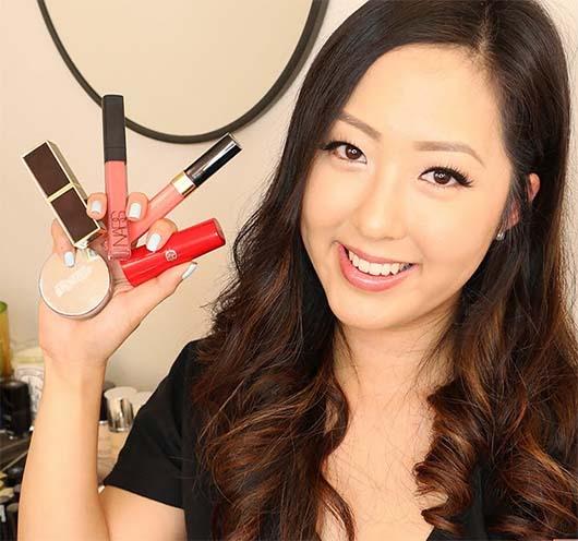 lipstick for sensitive dry lips