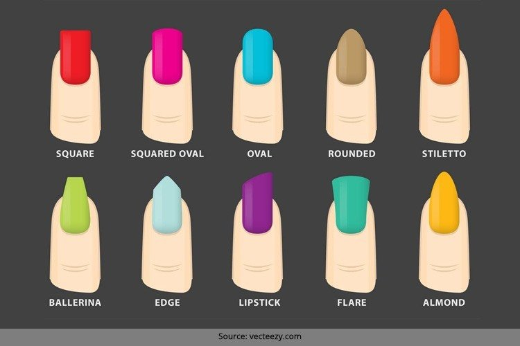 Nail design ideas long top trendy long nail designs you would view images pics photos nail long acrylic colors prinsesfo Choice Image