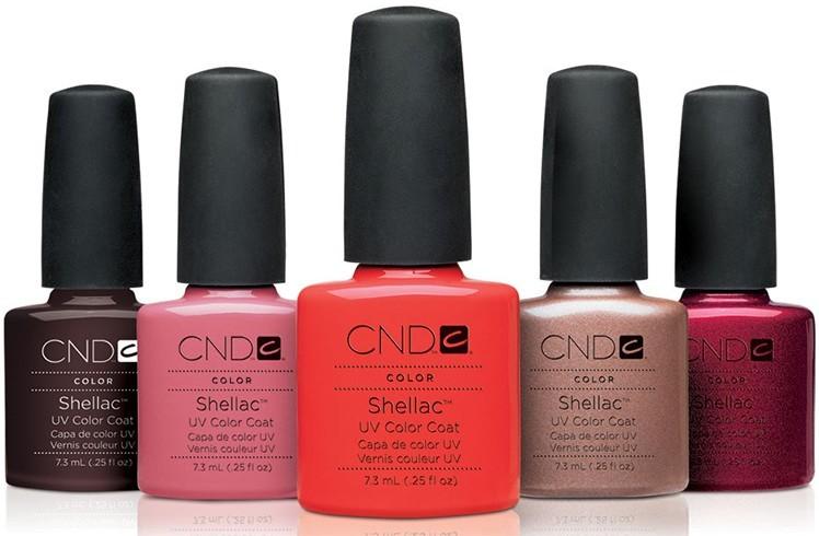 Long Lasting Nail Polish Brands