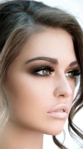 Makeup Ideas For Brides