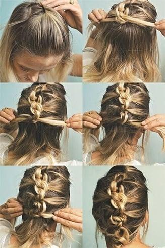 15 mittellange Frisuren PYTs sollten versuchen