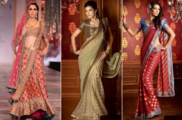 neeta lulla bridal collections