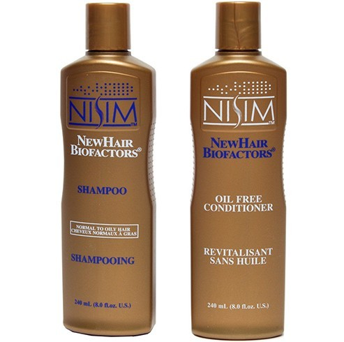 Nisim Oil-Free Conditioner