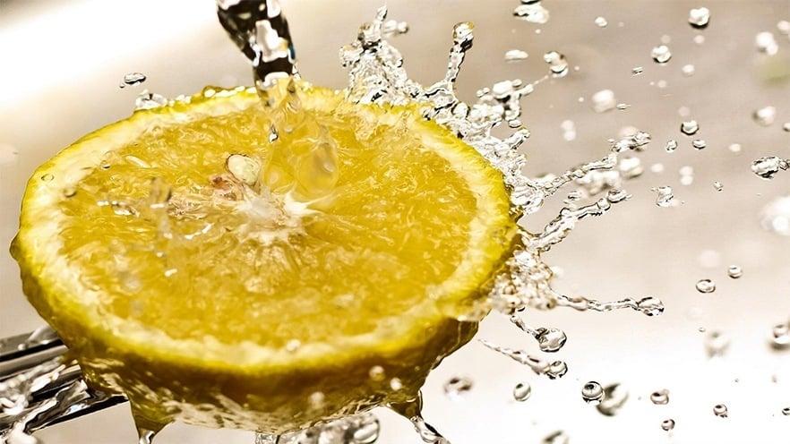 precautions of using lemon juice
