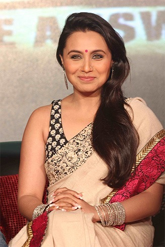 Rani Mukerji welcome baby girl Adira