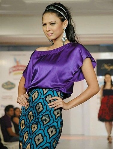 Rochelle Rao South India Is Setting Fashion Trend