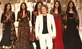 Rohit Bal Collection