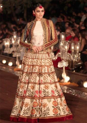 Rohit Bal Designer Kurtis