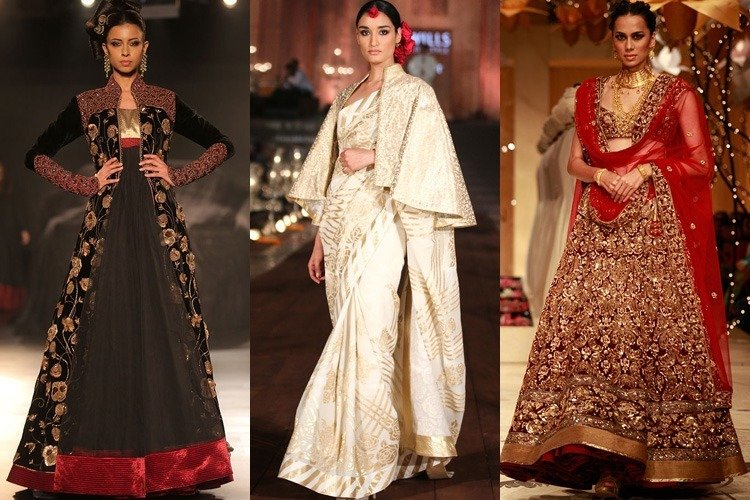 Rohit Bal Wedding Dresses