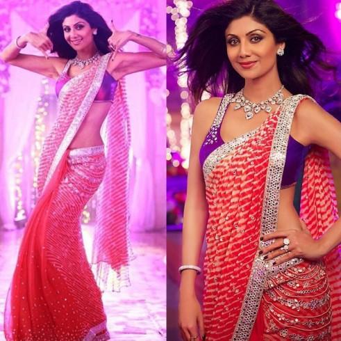 Shilpa Shetty in Wedding Da Season Hai