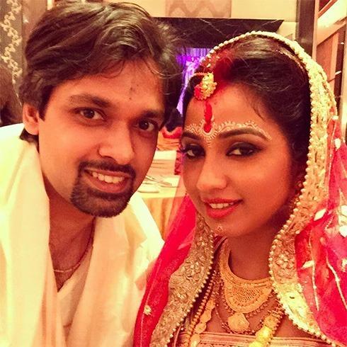 The best: shreya ghoshal dating rahul vaidya pics