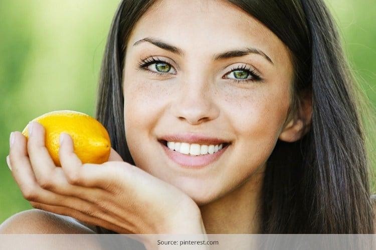 side effects of lemon juice