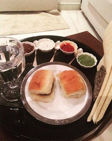 Sonam Kapoor Diet