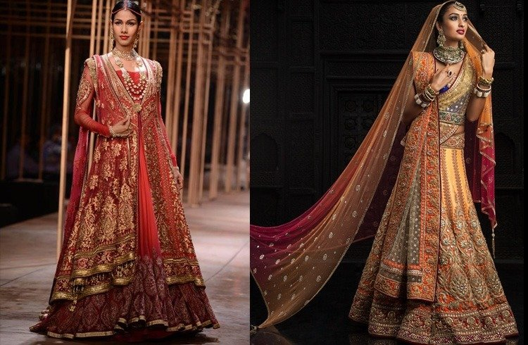 master of drape befitting tarun tahiliani collection for