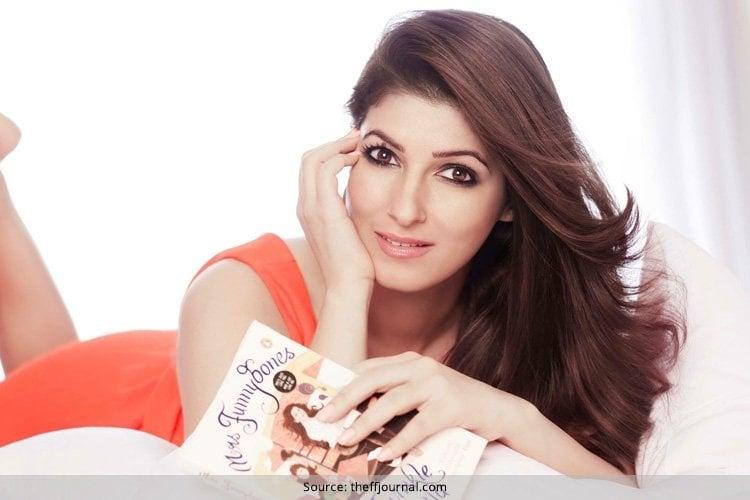 Twinkle Khanna Birthday
