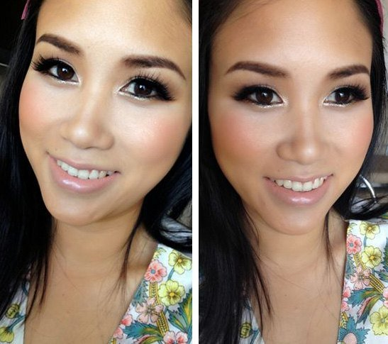 Wedding Makeup Ideas 2016
