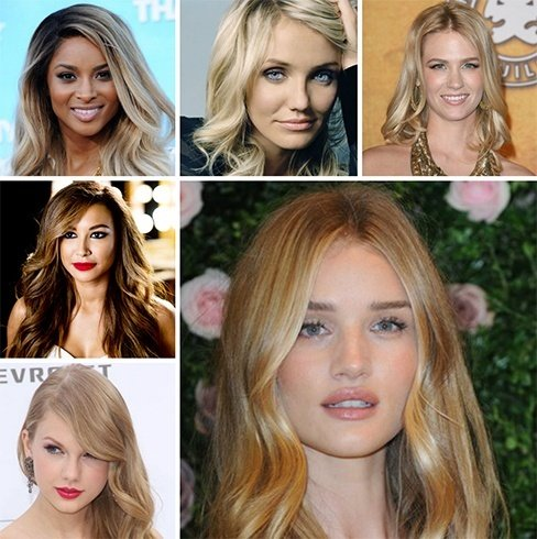 What Hair Color To Use For My Skin Tone