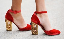 Winter Party Wear Shoes