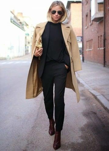 winter wear for women