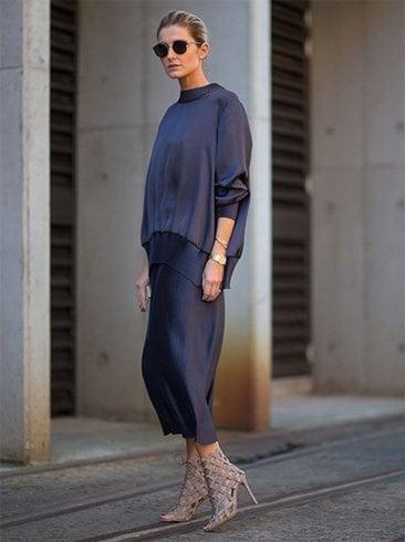 2016 Australian fashion week