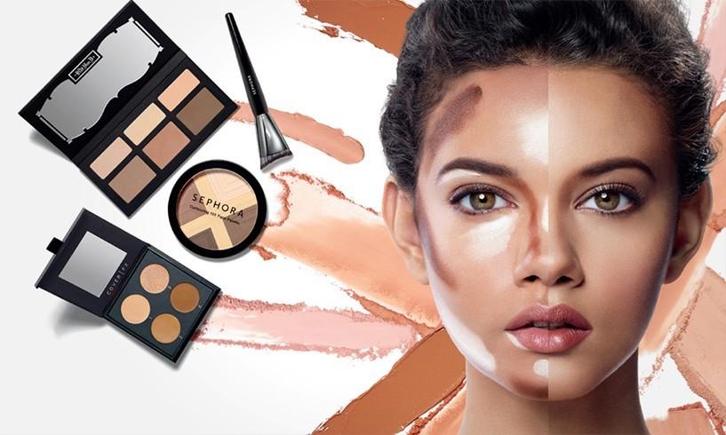 2016 makeup tricks
