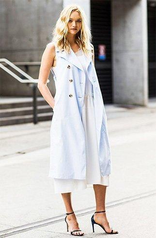 2016 spring fashion Australia