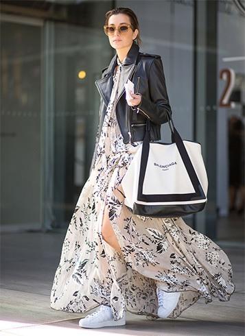 2016 spring fashion in Australia