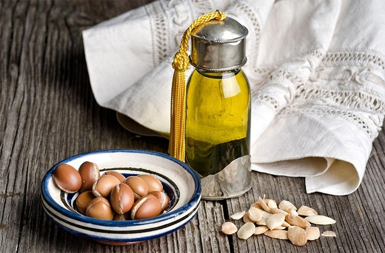 Argan Oil Hair Benefits