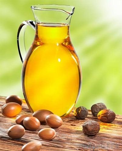 Benefits Of Argan Oil For Hair