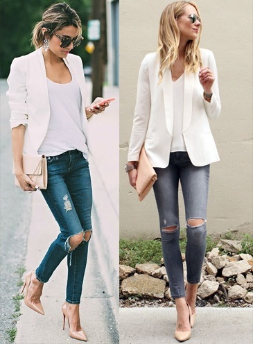Best Distressed Jeans