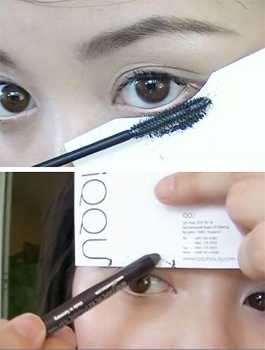 Best Mascara for Your Eyelashes