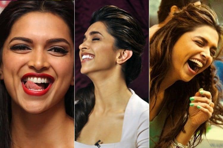 Deepika Funny AF