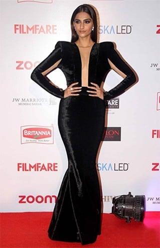 Filmfare awards pre-party