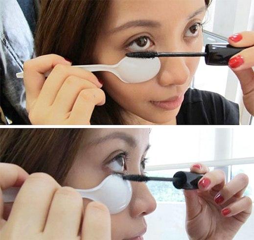 16 Mind-Blowing Hacks How To Apply Mascara On Eyelashes ...